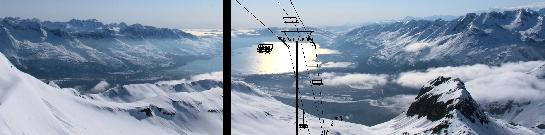 valdez alaska chair lift